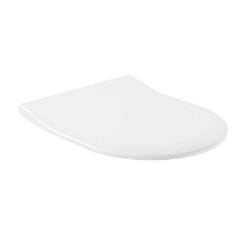 VILLEROY & BOCH Subway 2.0 sedátko WC so SoftClose 9M78S101